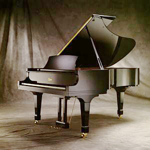 Phoenix piano event rental Boston grand piano