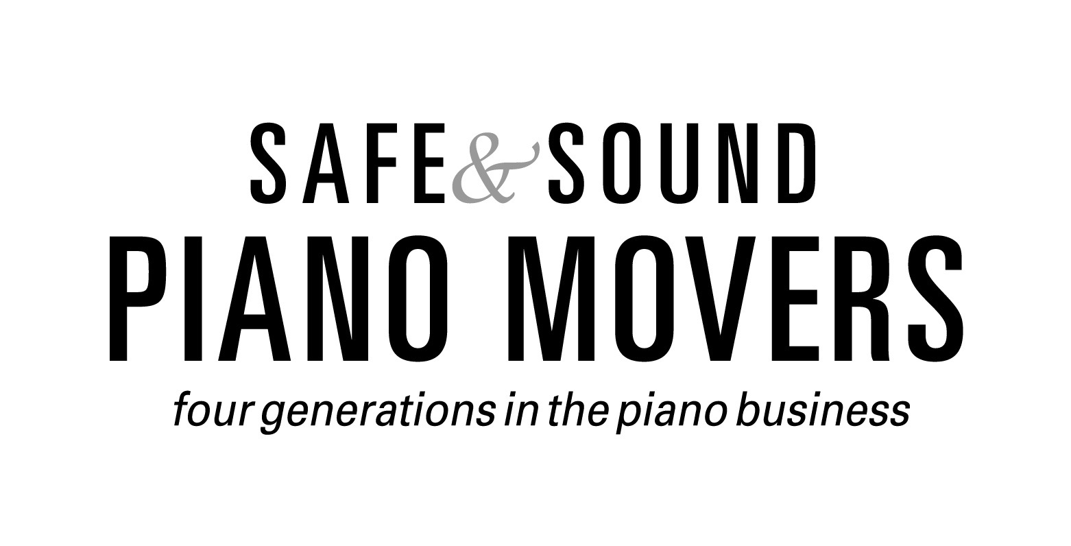 Safe & Sound Piano Movers